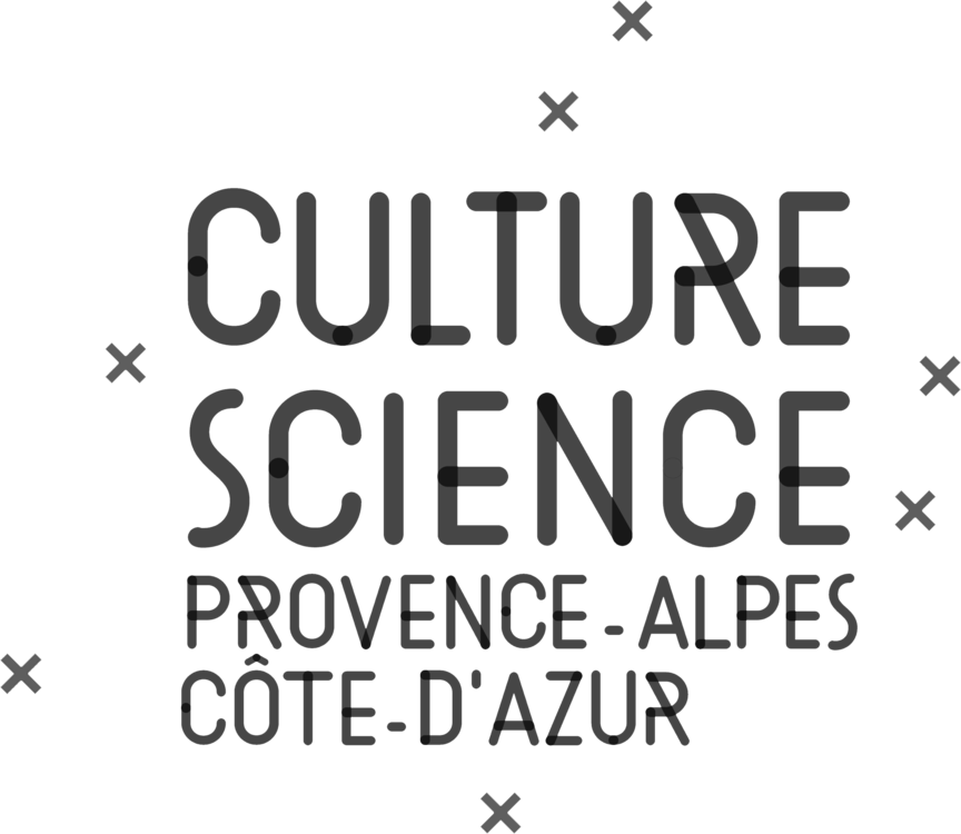 Xl culture science logo noir