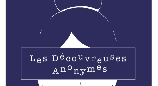 Lg les d couvreuses anonymes 1
