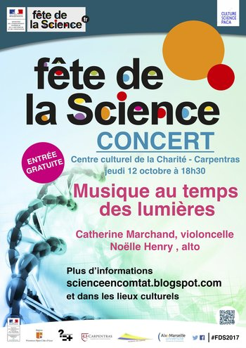 Xl affiche fete science 2017 concert