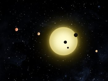 Xl exoplanets