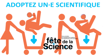 Xl adopte un scientifique 2019