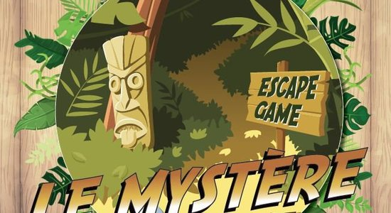 Lg escape game   le mystere du tiki
